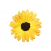 Confetti fleur jaune x24