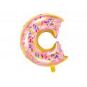 Ballon gonflable Donut