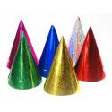 Chapeaux festifs (x20)