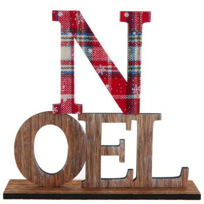 Lettres Noël écossais