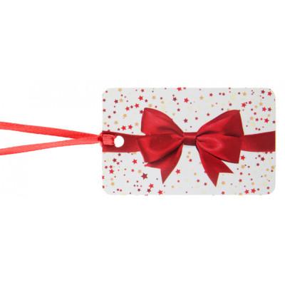 Marque-places cadeau de Noël x12