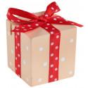 Marque-places cadeau x2
