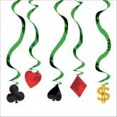 5 suspensions casino type