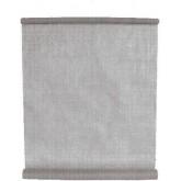 Tenture de salle en non tissé grise