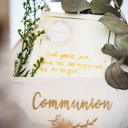 Communions