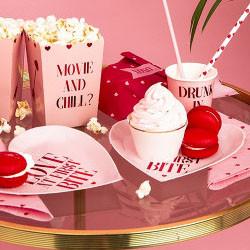 Décoration Saint Valentin Déco De Table De Saint Valentin