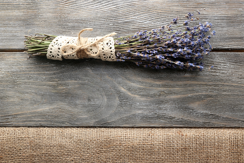 Une d coration de table proven ale for Decoration provencale