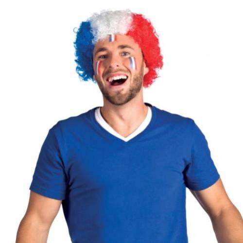 100 % supporters des Bleus !