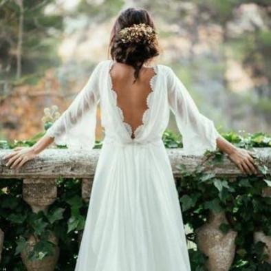 6 conseils de pro pour être la plus belle des mariées.
